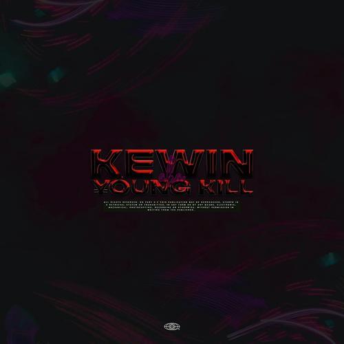 KeWin - От Меня Беги (Original Mix)  (2019)