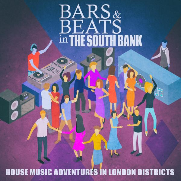 Альбом: Bars & Beats in the South Bank