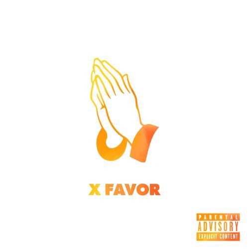 One Path, DJ Parriba - X Favor  (2020)