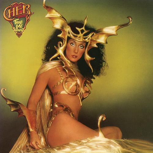 Cher - My Song (Too Far Gone)  (1979)