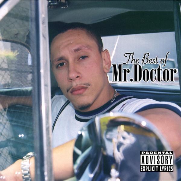 Альбом: The Best of Mr. Doctor