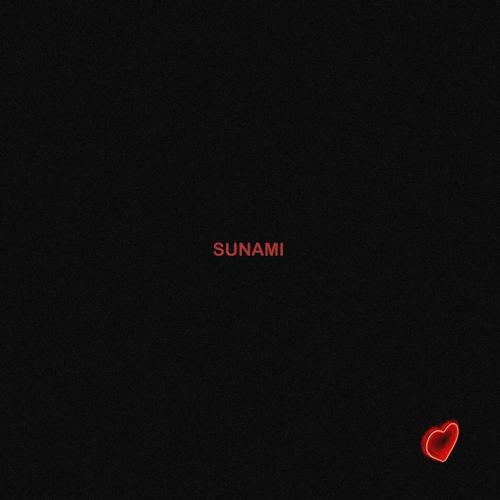 SUNAMI - Я влюбился в неё, мама  (2020)