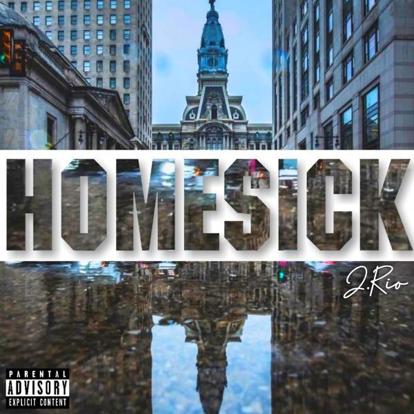 Альбом: Homesick