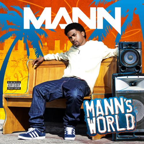 Mann, Snoop Dogg, Iyaz - The Mack (Album Version)  (2011)