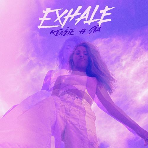 Kenzie, Sia - EXHALE (feat. Sia)  (2020)