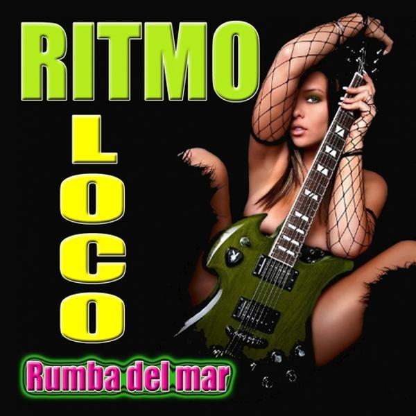 Альбом: Ritmo Loco (Musica Latino-Americana, Successi Estivi, Summer Hits)