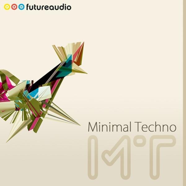 Альбом: Futureaudio Presents Minimal Techno Vol.10 (The Best in Minimal Techno)