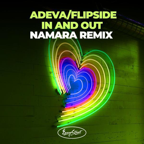 Альбом: In & Out - Namara Remix