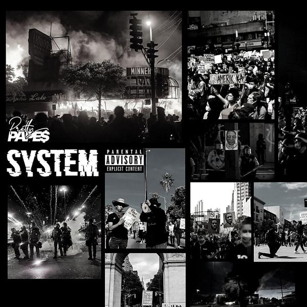 Альбом: System