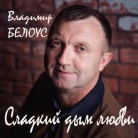 Владимир Белоус - Розовая роза