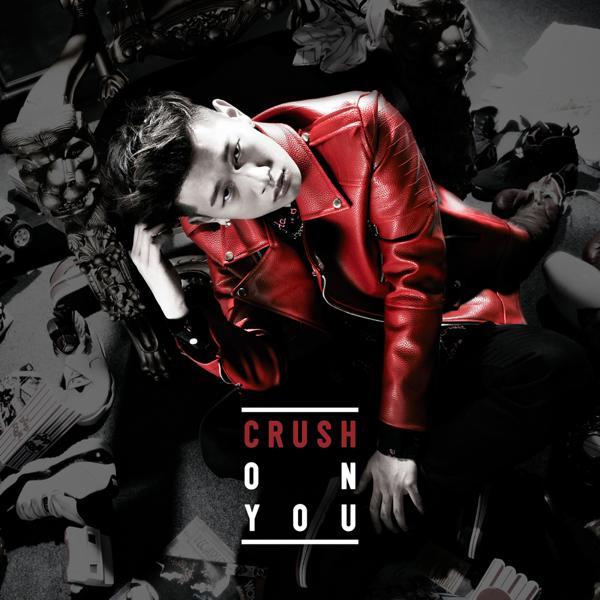 Альбом: Crush on You