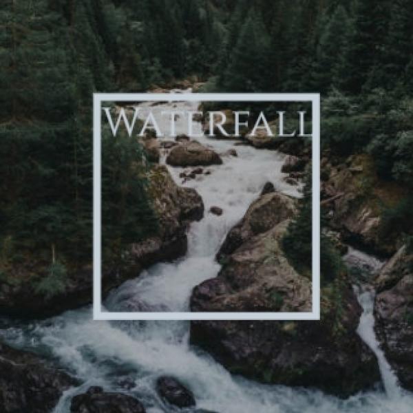 Альбом: Waterfall
