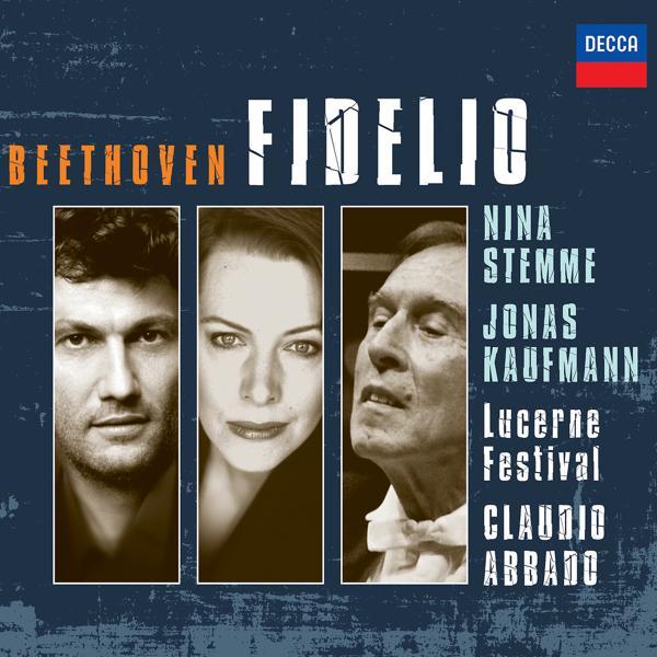 Альбом: Beethoven: Fidelio
