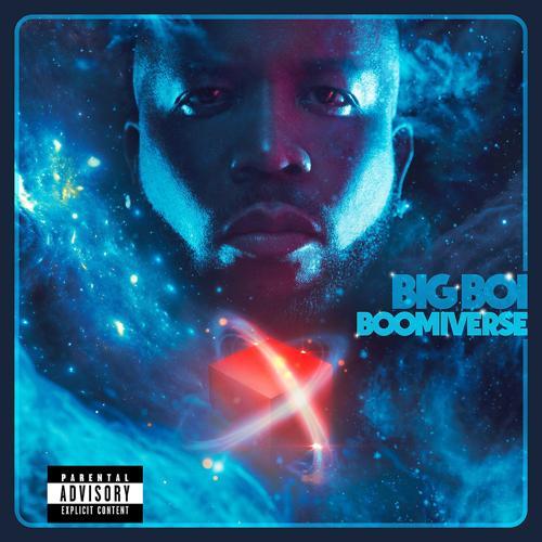 Big Boi, Snoop Dogg - Get Wit It (feat. Snoop Dogg)  (2017)