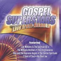 Slim, The Supreme Angels - God Got It (Live)