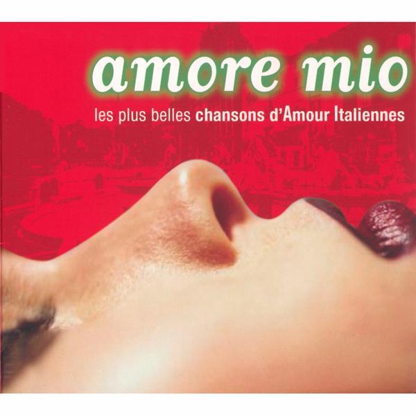 Альбом: Amore mio