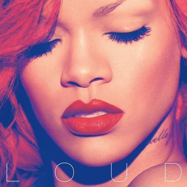 Альбом: Loud