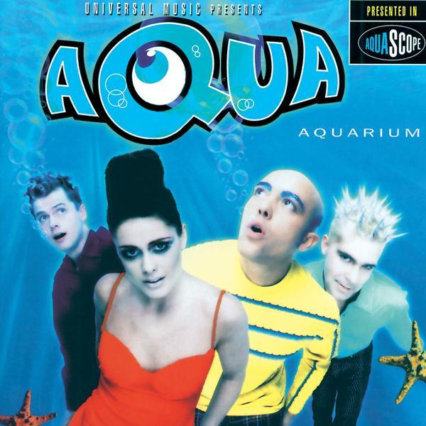 Альбом: Aquarium