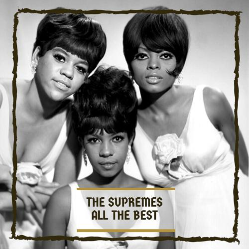 The Supremes - Your Heart Belongs To Me  (2020)