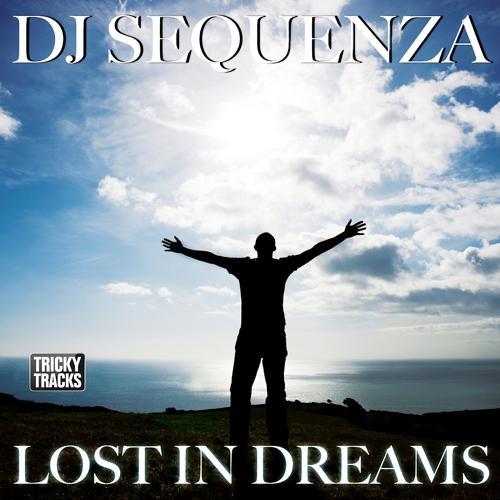 DJ Sequenza - Lost in Dreams (Max Farenthide Remix Radio Edit)  (2009)