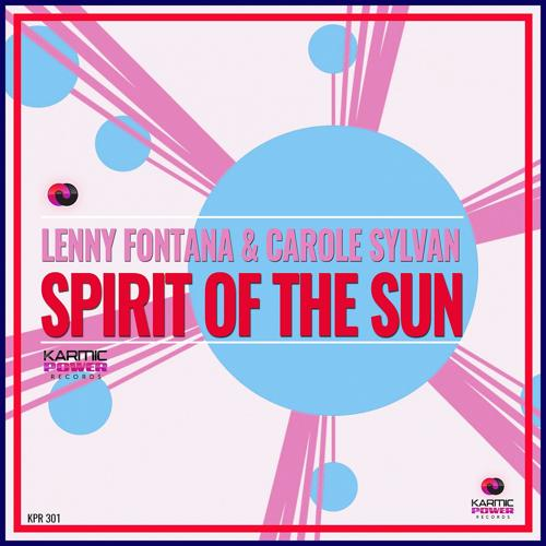 Lenny Fontana, Carole Sylvan - Spirit of the Sun