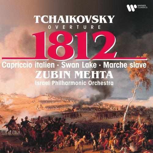 Zubin Mehta - Slavonic March, Op. 31  (1993)