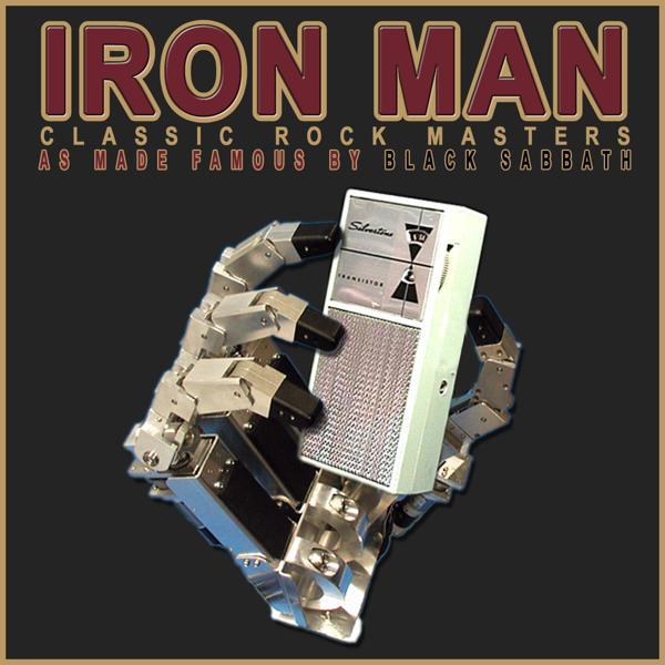 Альбом: Iron Man (As Made Famous By Black Sabbath)