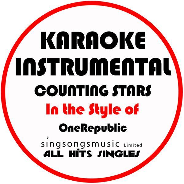 Альбом: Counting Stars (In the Style of Onerepublic) [Karaoke Instrumental Version] - Single