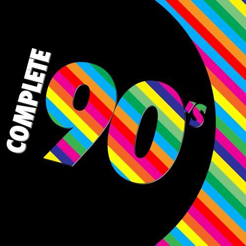 60's 70's 80's 90's Hits, 90s allstars, 90's Groove Masters - Wild Wild West  (2015)
