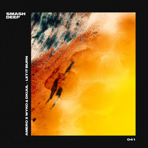 Альбом: Let It Burn