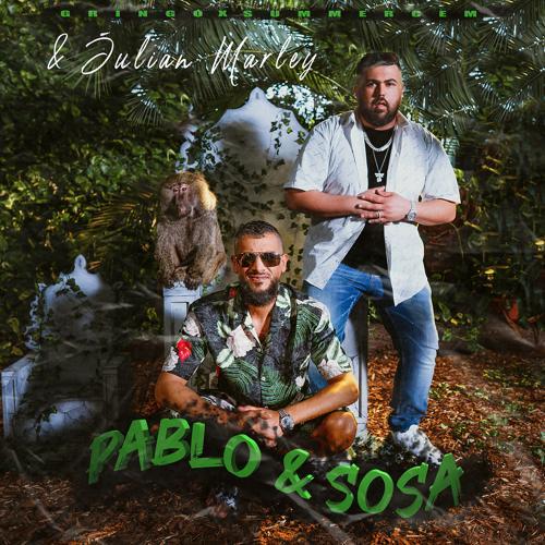 Gringo, Summer Cem, Julian Marley - Pablo & Sosa  (2020)