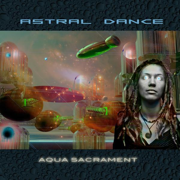 Альбом: Aqua Sacrament