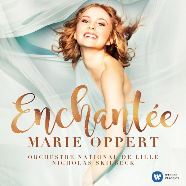Альбом: Enchantée - Pure Imagination (From