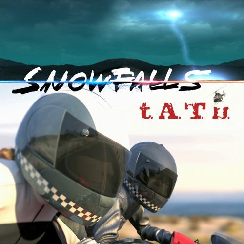 T.a.T.U. - Snowfalls  (2009)