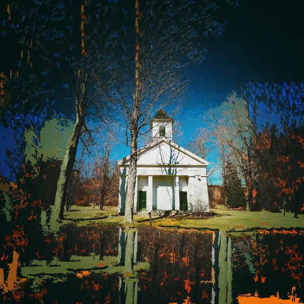 Альбом: Shocking Blue (Taghkanic Church Sessions)