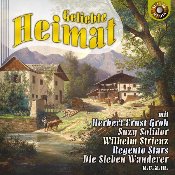 Альбом: Geliebte Heimat