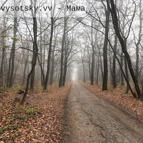 vysotsky.vv - Мама  (2020)