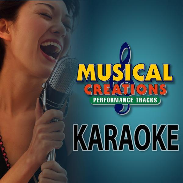 Альбом: The Light in Your Eyes (Originally Performed by Leann Rimes) [Karaoke Version]