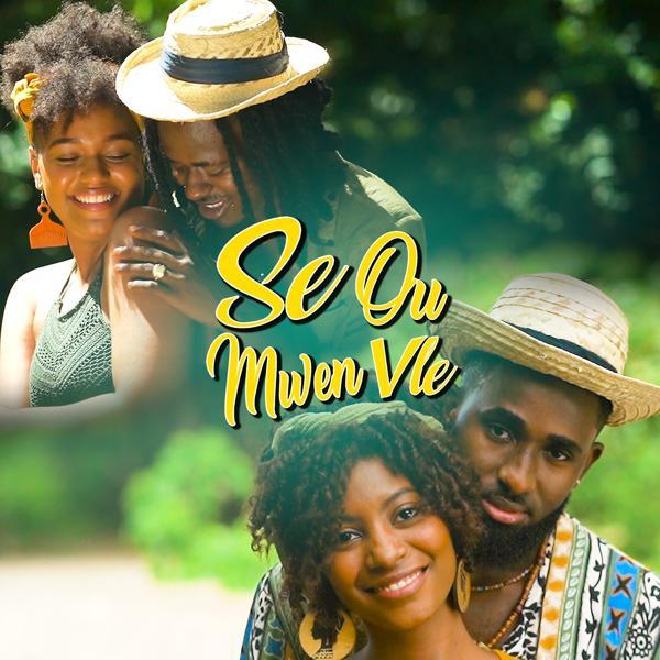 Альбом: Se Ou Mwen Vle