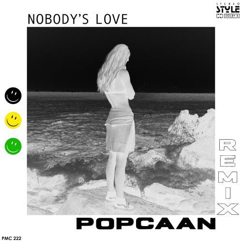 Maroon 5, Popcaan - Nobody's Love (Remix)  (2020)