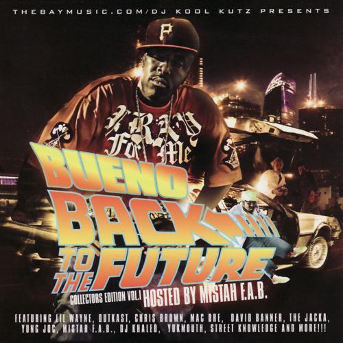 Bueno, Mistah F.A.B., Dezit Eaze - Pounds, Dollars, Millionaires (feat. Bueno & Mistah F.A.B.)  (2008)