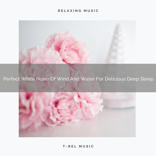 White Noise Spa & Baby Sleep Music - Beautiful Noises Of Nature And Animals For Ultra Deep Sleep  (2020)