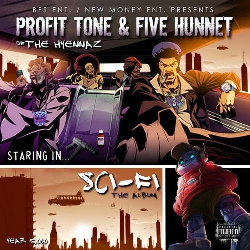Uncle Mark, ATL, Chief, Profit Tone, Five-Hunnet - Don't Be Wasting My Time (feat. Uncle Mark, ATL & Chief)  (2010)