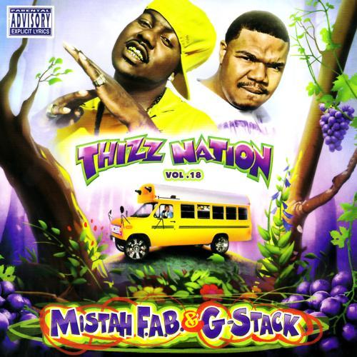 Mistah F.A.B., G-Stack, Dubee - Money Maker  (2007)