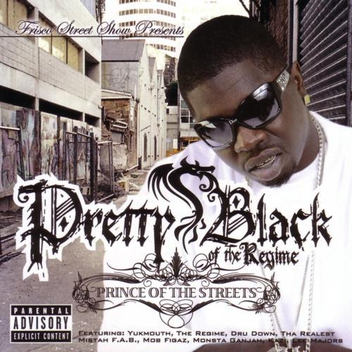Pretty Black, Mistah F.A.B., Dru Down - We On  (2006)