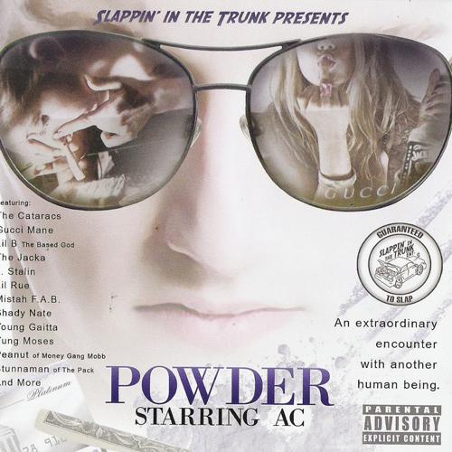AC, Stunnaman, Peanut, Young Koo, The Block Stars, Mistah F.A.B. - Suicide Doors (Remix) (feat. AC, Stunnaman, Peanut, Young Koo & The Block Stars)  (2011)