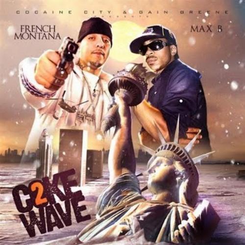 Max B, Chinx Drugz, Scarlett O'Harlem - Gaine Greene Team (feat. Chinx Drugz & Scarlett O'Harlem)  (2009)