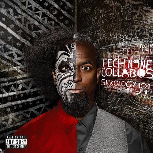 Tech N9ne Collabos, Kutt Calhoun, Potluck - Poh Me Anutha (feat. Kutt Calhoun & Potluck)  (2009)