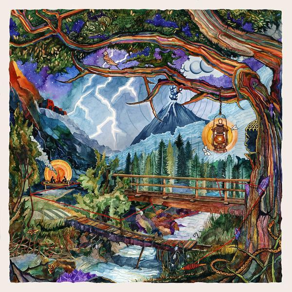 Альбом «Не жалея» - слушать онлайн. Исполнитель «Miyagi & Andy Panda»