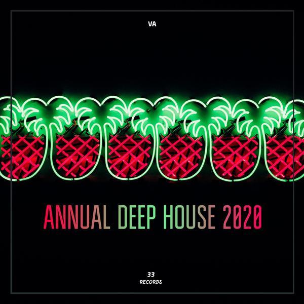 Альбом: Annual Deep House 2020